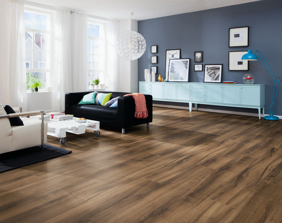 high quality laminate flooring desis home experts - Wooden Flooring For Living Room